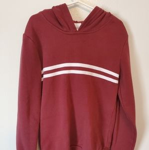 Tilly's Full Tilt Essentials Hooded Sweatshirt